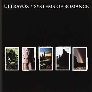 Systems Of Romance (Remastered) album cover