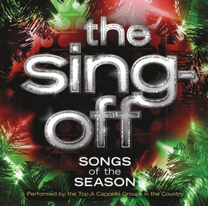 The Sing-Off: Songs Of The Season album cover