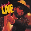Hank Live album cover
