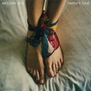 Twenty One album cover