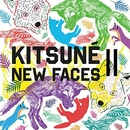 Kitsuné New Faces II album cover