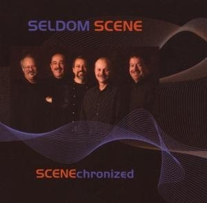 Scenechronized album cover