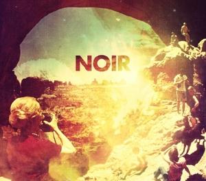 Noir album cover