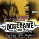Dopegame: The Comp album cover