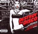 Hed Kandi: Destroy The Di... album cover