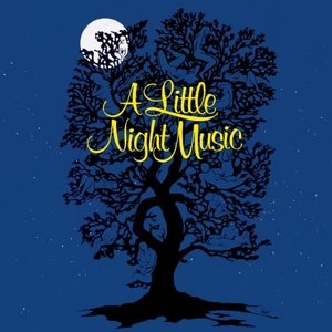A Little Night Music (1973 Original Broadway Cast) album cover