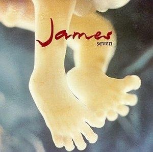 Seven album cover