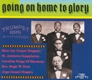 Going On Home To Glory: T... album cover