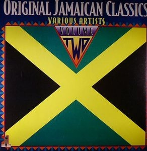 Original Jamaican Classics Vol.2 album cover