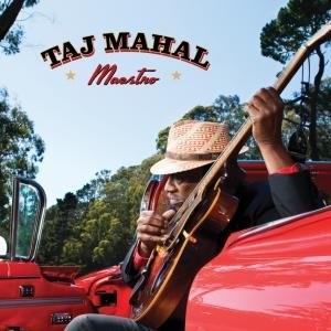 Maestro album cover