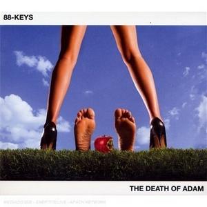 The Death Of Adam album cover