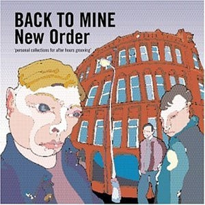 Back To Mine (Vol. 11) album cover