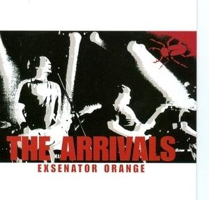 Exsenator Orange album cover