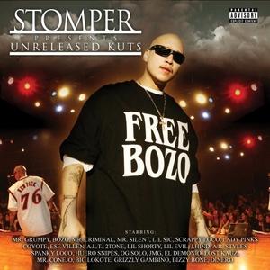 Stomper Presents: Unreleased Kuts album cover