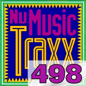 ERG Music: Nu Music Traxx, Vol. 498 (May 2019) album cover