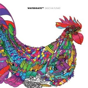 Watergate 02 album cover