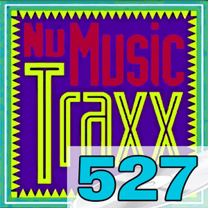 ERG Music: Nu Music Traxx, Vol. 527 (July 2020) album cover