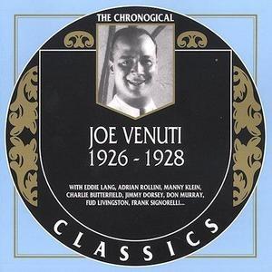 1926-1928 album cover