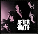 Aftermath (UK) album cover