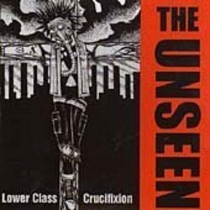 Lower Class Crucifixtion album cover