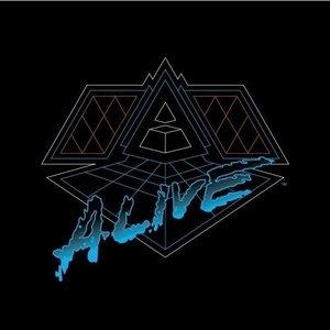 Alive 2007 album cover