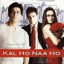 Kal Ho Naa Ho album cover