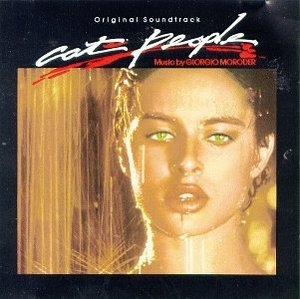 Cat People (Original Soundtrack) album cover