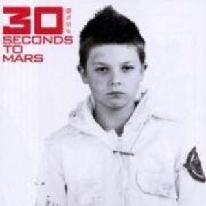 30 Seconds To Mars album cover