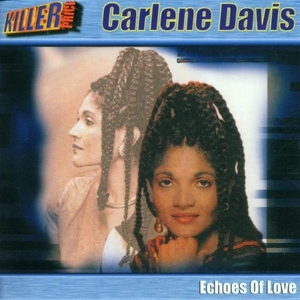 Echoes Of Love album cover