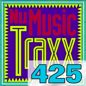 ERG Music: Nu Music Traxx, Vol. 425 (April 2016) album cover