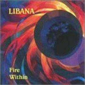 Fire Within album cover
