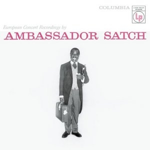 Ambassador Satch (Exp) album cover