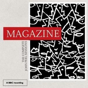 The Complete John Peel Sessions album cover