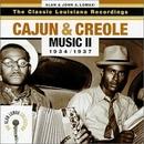 Cajun And Creole Music, V... album cover