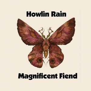 Magnificent Fiend album cover