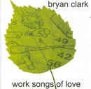 Work Songs Of Love album cover