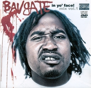 In Yo' Face! Mix, Vol.1 album cover
