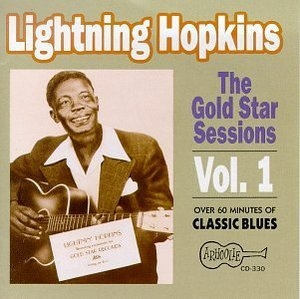 The Gold Star Sessions Vol.1 album cover