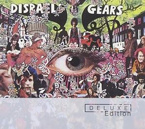 Disraeli Gears (Deluxe Edition) album cover