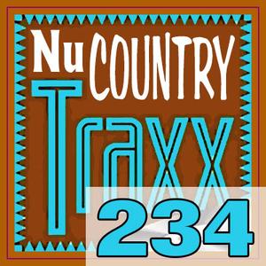 ERG Music: Nu Country Traxx, Vol. 234 (O... album cover