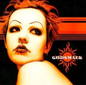 Godsmack album cover