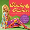 Funky Frauleins 2 album cover