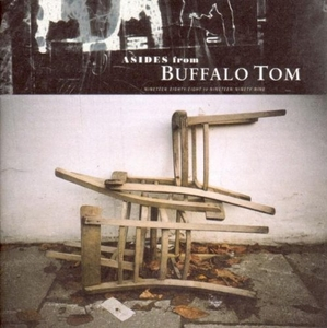 ASides From Buffalo Tom (Nineteen Eighty Eight To Nineteen Ninety Nine) album cover