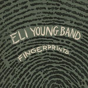 Fingerprints album cover