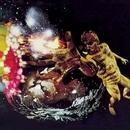 Santana III  (Exp) album cover