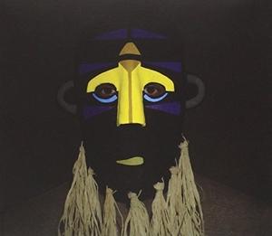 SBTRKT album cover