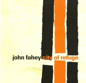 City Of Refuge album cover