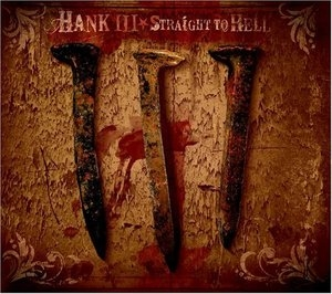 Straight To Hell album cover