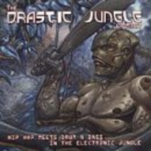 The Drastic Jungle Project album cover