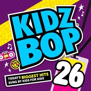 Kidz Bop 26 album cover
